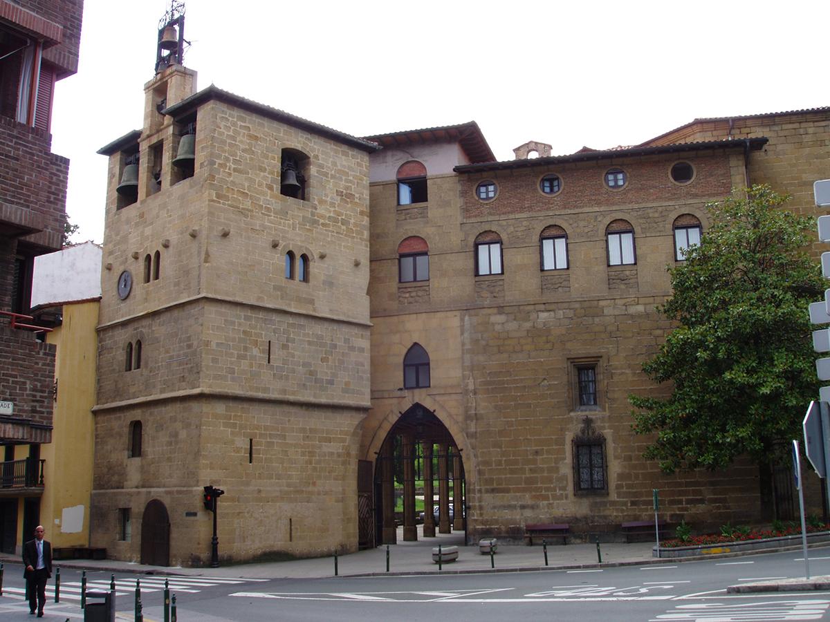 Zarauzko Arte eta Historia Museoa